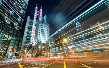 香港现成公司转让购买流程