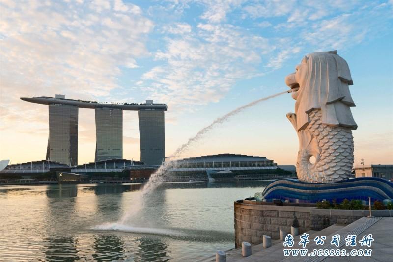 新加坡公司的税务优惠