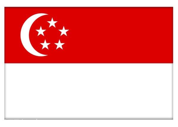 注册新加坡公司优势