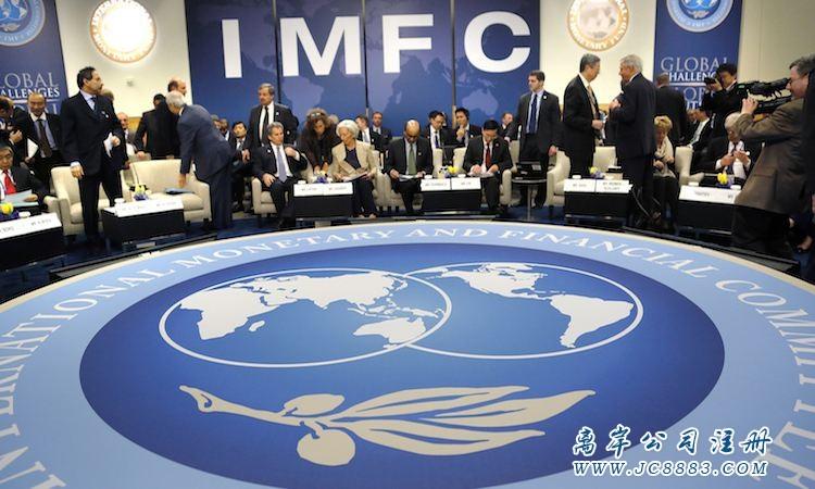 IMF塞舌尔政策协调工具二审