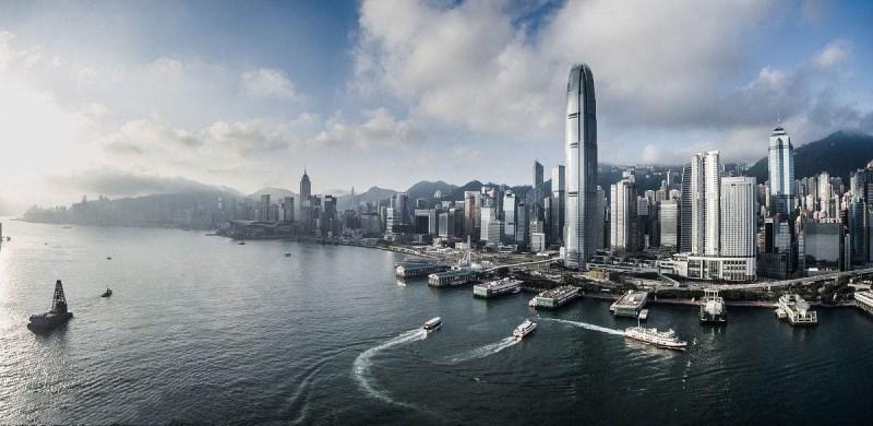香港-安诚商务