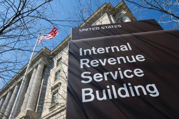 美国报税记账