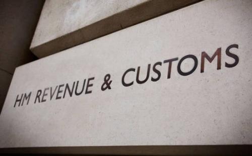 英國稅務海關總署(HMRC)
