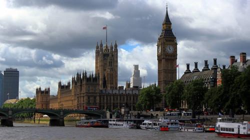 英国伦敦_注册英国公司