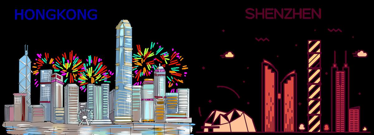 注册香港公司好还是注册深圳公司好呢?