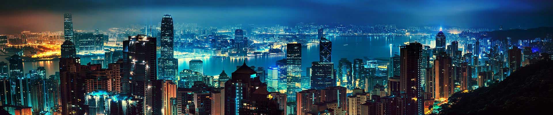 香港的优势